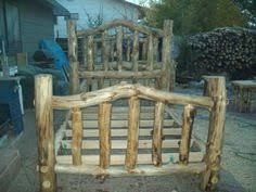 log bed frame plans how to build a log bed a log bed is a bed