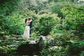 Berkeley Botanical Gardens Berkeley Wedding Photographer Sneak Peek Uc Berkeley Botanical