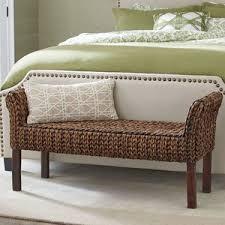 bedroom benches birch lane