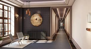 marvellous luxury apartment building lobby contemporary exterior