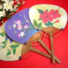 paper fans for hot weather entertaining our handmade paper fans are