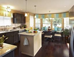 color schemes for kitchen grey painted wooden cabinets makeovers