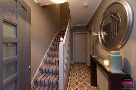 Crescent Stairs by 33 Loopland Crescent Belfast Hallway Beautifultiles Hallways