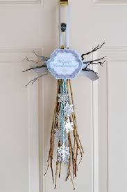 Front Door Decorations For Winter - front door wreath ideas for january house design ideas bedroom