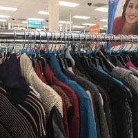 ross dress for less clothing store in perimeter center
