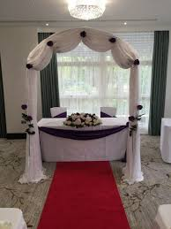 wedding arches hire wedding arch hire harrogate wedding hire