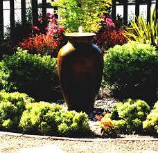 Simple Rock Garden Ideas by Captivating Backyard Design With Rock Garden Ideas As Border Of