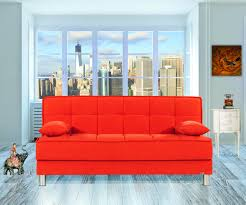 Smart Table Price by Smart Fit Sofa Orange Buy Online At Best Price Sohomod
