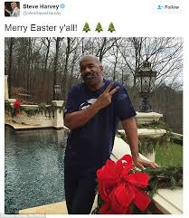 Day After Christmas Meme - steve harvey cracks joke after reading off wrong winner during miss