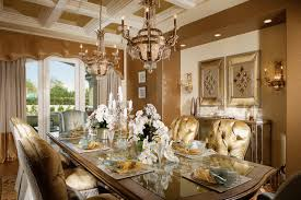 luxury dining room chic luxury traditional dining room phoenix by guided home