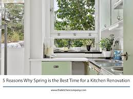 when is the best time to buy kitchen cabinets at lowes 5 reasons why is the best time for a kitchen