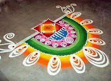 Home Decoration On Diwali Diwali Wikipedia