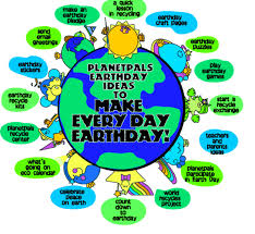 earth day april 22 2017 happy days 365
