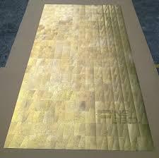 Golden Color Shades Aliexpress Com Buy Antique Golden Color Brass Mosaic Tile For