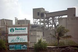 Cement Factory House Kot Can U0027t Agree On This Bamburi Cement Security Awareness Notice