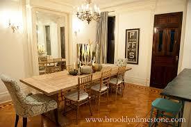 Restoration Hardware Dining Room Tables Dining Room Table Love Brooklyn Limestone