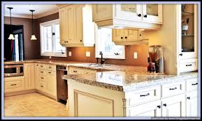 Merillat Kitchen Cabinet Doors by Entrancing Brown Color Oak Wood Merillat Kitchen Cabinets