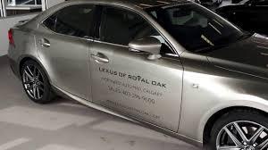 lexus is series 2016 lexus is 300 f sport series 1 awd l16006 calgary ab