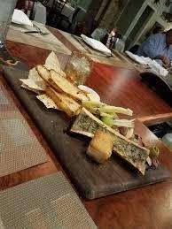 cuisine alligator board with bone marrow picture of alligator soul