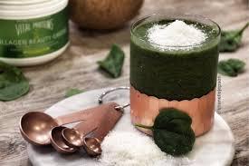 vital proteins collagen collagen producing smoothie