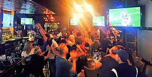 Top Bars Dallas Top 10 Dallas Cowboys Sports Bars Accidental Travel Writer