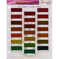 ppg radiance ii candy colors red orange yellow u0026 green paint