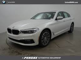 united bmw of gwinnett place 2017 bmw 5 series 540i at bmw of gwinnett place serving