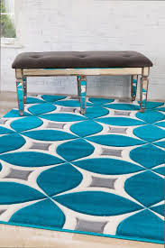 Brown And Turquoise Area Rugs Turquoise Contemporary Area Rugs Modern Design Discount Area