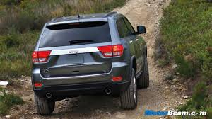 jeep suv 2012 jeep to launch grand cherokee in india