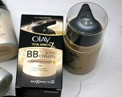 Olay Bb olay total effects bb touch of foundation spf 15 fair my