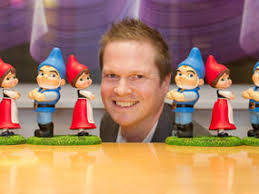 gnomeo juliet gnome mistake hit