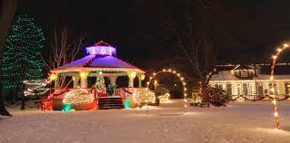 holiday festival of lights charleston protect your home from burglars this holiday season