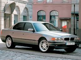 bmw 740i 1999 pictures information u0026 specs