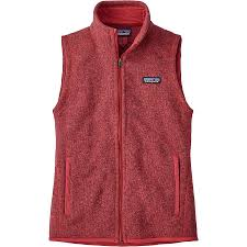 patagonia s better sweater patagonia better sweater fleece vest s backcountry com