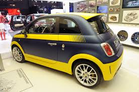 fiat 500 abarth news and information autoblog