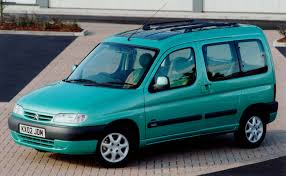 old peugeot van citroën berlingo estate review 1998 2009 parkers