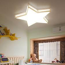 deckenleuchte k che led sterne moderne led deckenleuchten schlafzimmer kinder wohnzimmer