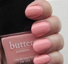 butter london knockout neutrals pink ribbon kerfuffle cuppa