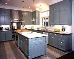 blue grey kitchen cabinets kitchens gray blue kitchen cabinets black granite