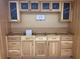 Oak Kitchen Cabinets by Kitchen Mirror Cabinet Oak Kitchen Cabinets Huntwood Cabinets