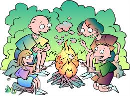 camp fire cliparts cliparts and others art inspiration