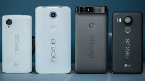 android nexus the complete android update list for nexus and pixel phones