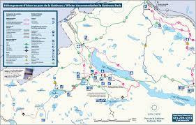 Ncc Campus Map Hébergement D U0027hiver Au Parc De La U2026 National Capital Commission