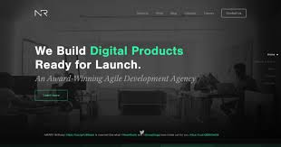 Neon Roots Best Web App Development Firms