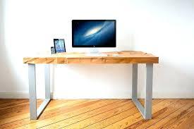 Small Computer Desks For Sale Small Computer Desks Basic Small Wood Computer Desk In Cappuccino