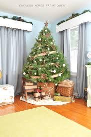 christmas tree holder unique christmas tree holder endless acres farmtiques