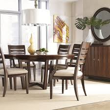 modern round dining room tables brilliant round dining room tables for 6 with round dining table