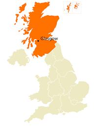 Map Of Glasgow Scotland Glasgow Map 1878 U2022 Mapsof Net