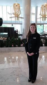 Working At The Front Desk A Day In The Life Working At The Fairmont Pacific Rim Royal