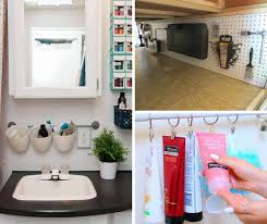 rv kitchen cabinet storage ideas 13 cheap cing storage ideas that will make you a happy cer